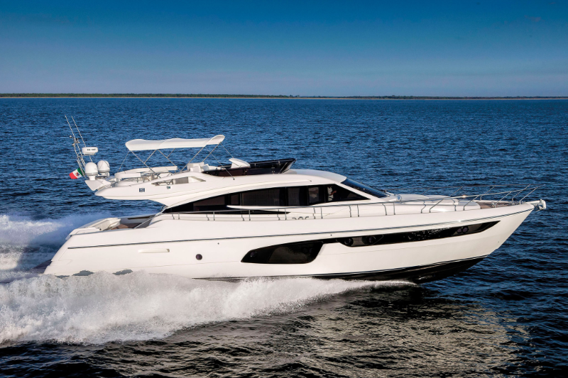 ETHICS Yachting partenaire D'ABYS Yachting