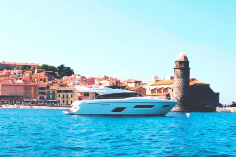 ETHICS Yachting, promouvoir l'idéal entrepreneurial de la «Good Company»