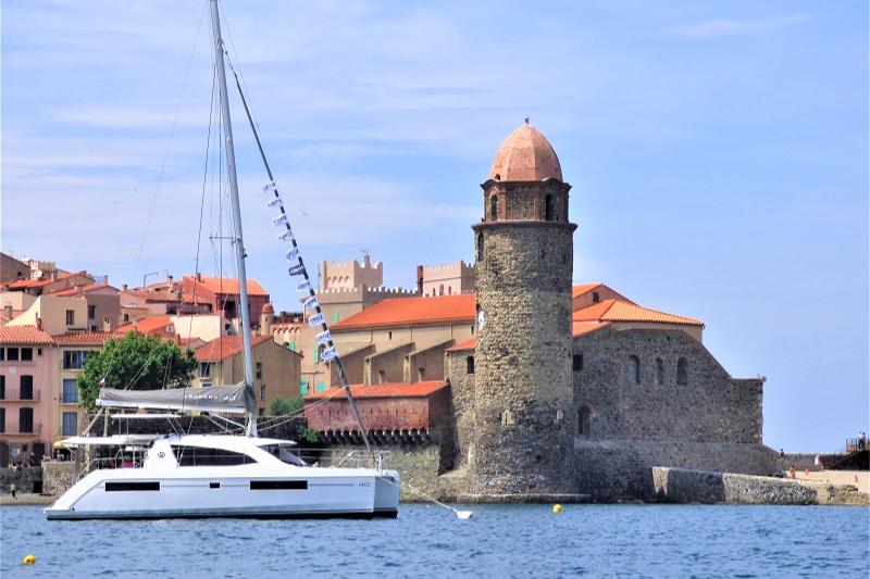 ETHICS Yachting innove dans la plaisance haut de gamme en Occitanie