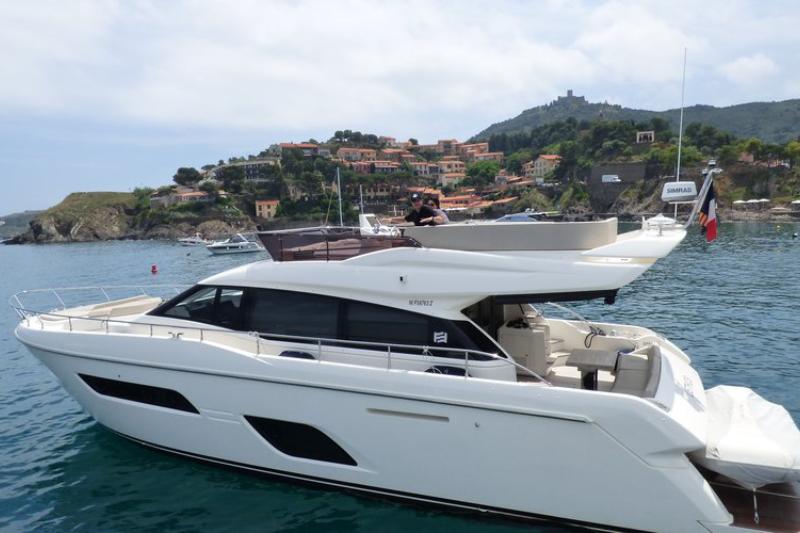 Unique dans les P.-O., la plaisance de luxe à portée de mer à Saint-Cyprien